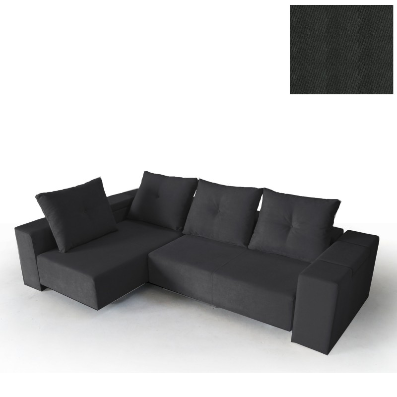 canap modulable convertible design bonbon l feydom. Black Bedroom Furniture Sets. Home Design Ideas